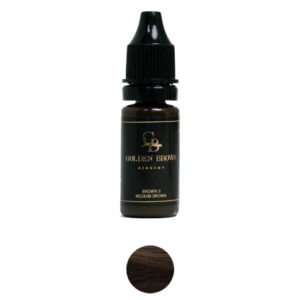 Medium Brown 10ml
