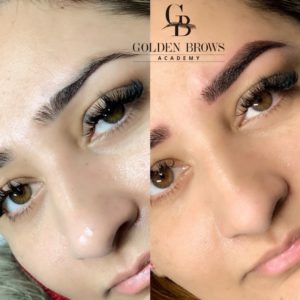Feather Touch Brows Melbourne