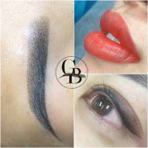 Permanent Makeup Melbourne