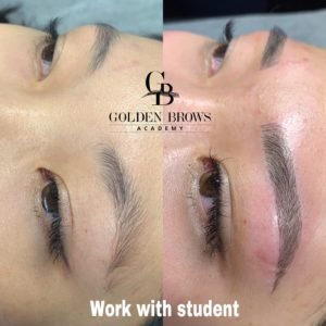 Eyebrow Feathering Training Course