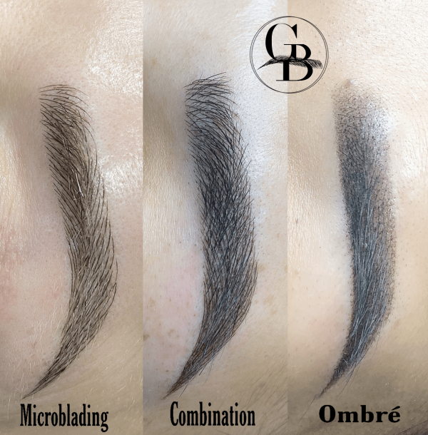 Complete Brows Package: 5 days